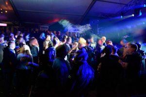 60er-Party (geschlossene Gesellschaft)