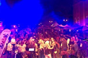 Bauwagenfest Sandlofs @ Schlitz - Sandlofs