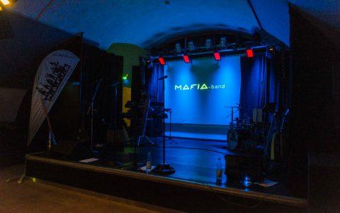 MAFIA @ JAK17 in Fulda
